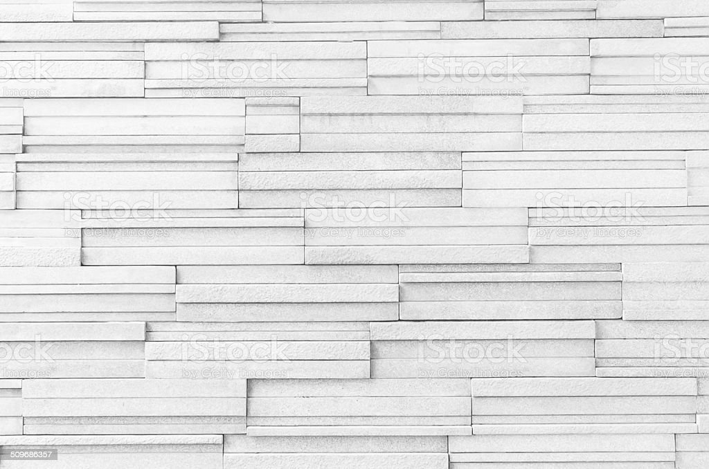 High key modern wall stock photo