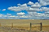 High Plains Desert, Wyoming
