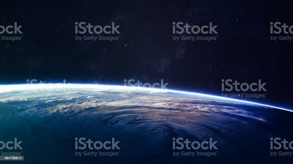 High quality Earth image. Elements of this image furnished by stock photo