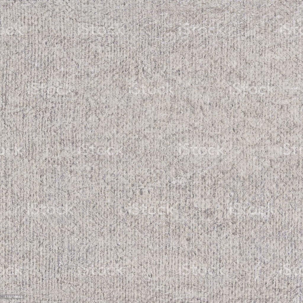 High Resolution Artist Primed Coarse Jute Canvas Grunge Texture royalty-free stock photo