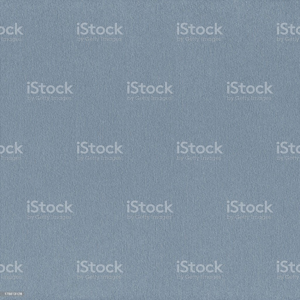 High Resolution Artist's Blue Striped Pastel Paper Texture royalty-free stock photo