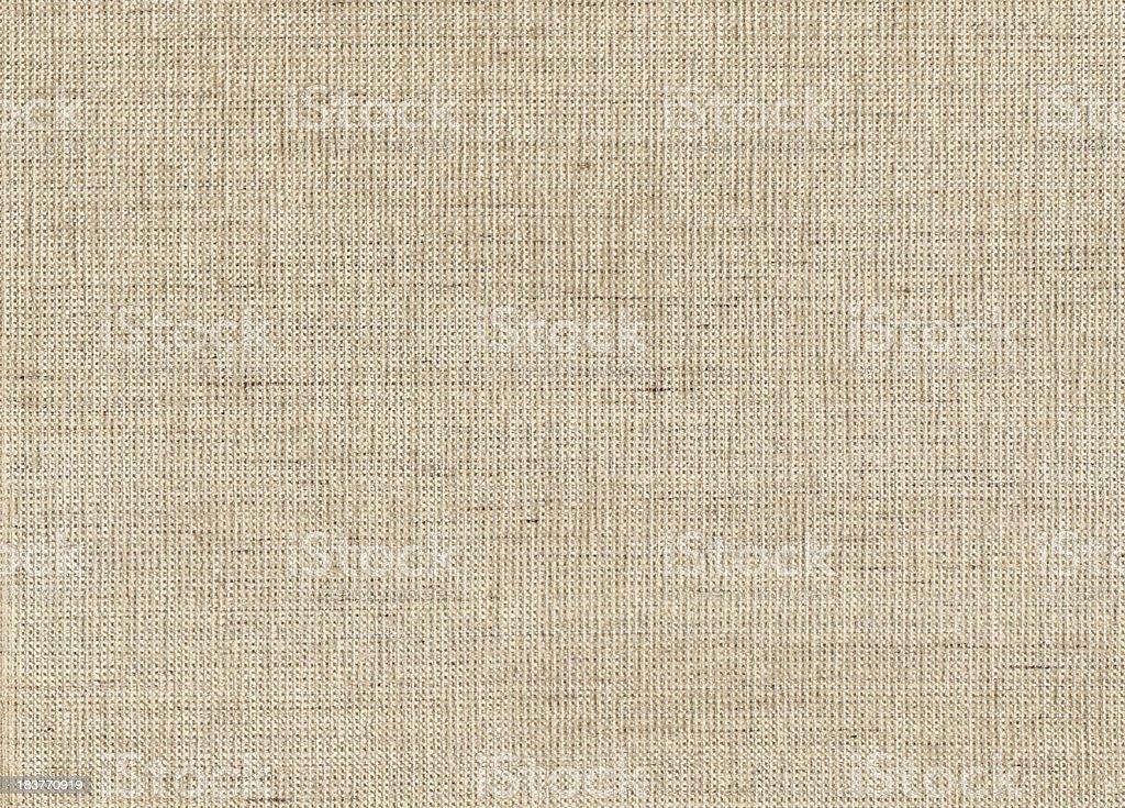 High Resolution Beige Textile stock photo