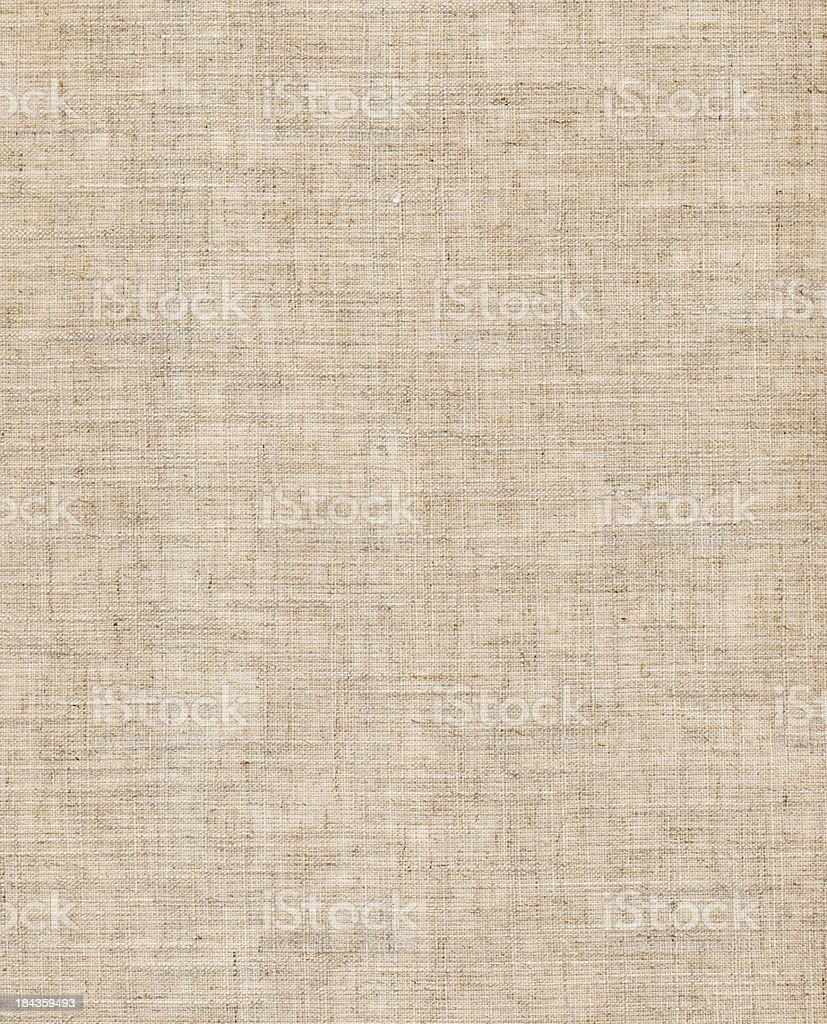 High Resolution Beige Textile royalty-free stock photo