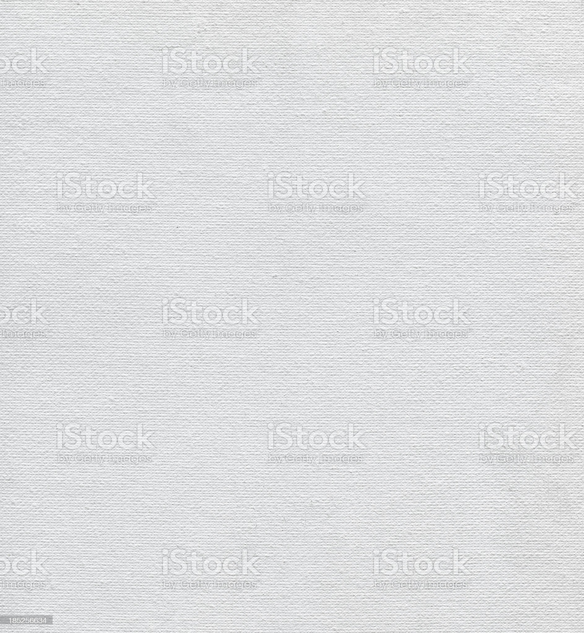 High Resolution Blank Art Canvas royalty-free stock photo