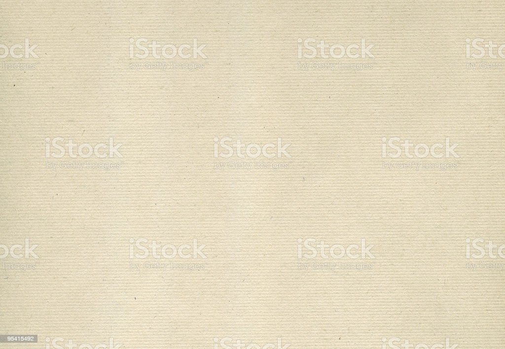 High resolution blank lined paper royalty-free stock photo