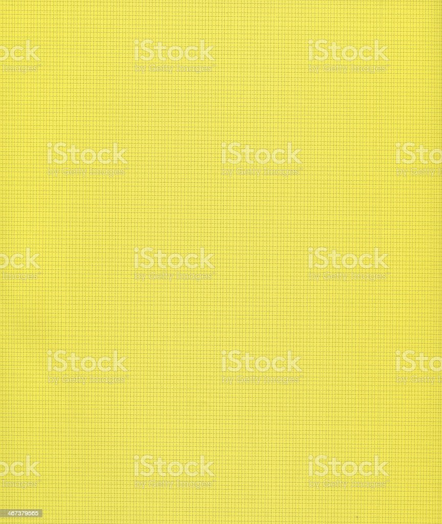 High resolution blank notepad page stock photo