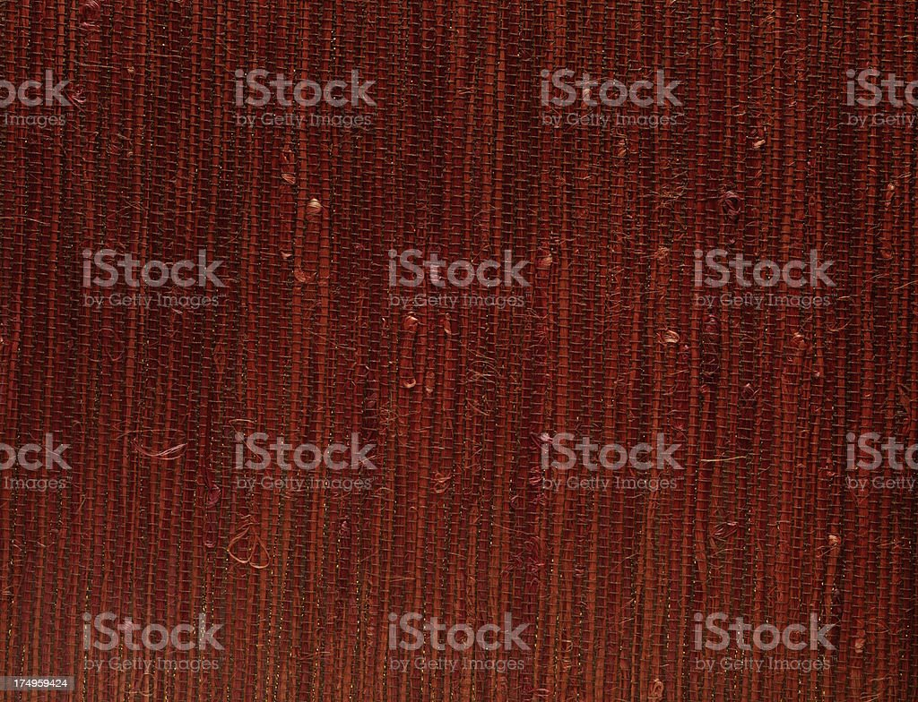 High resolution brown  fabric royalty-free stock photo