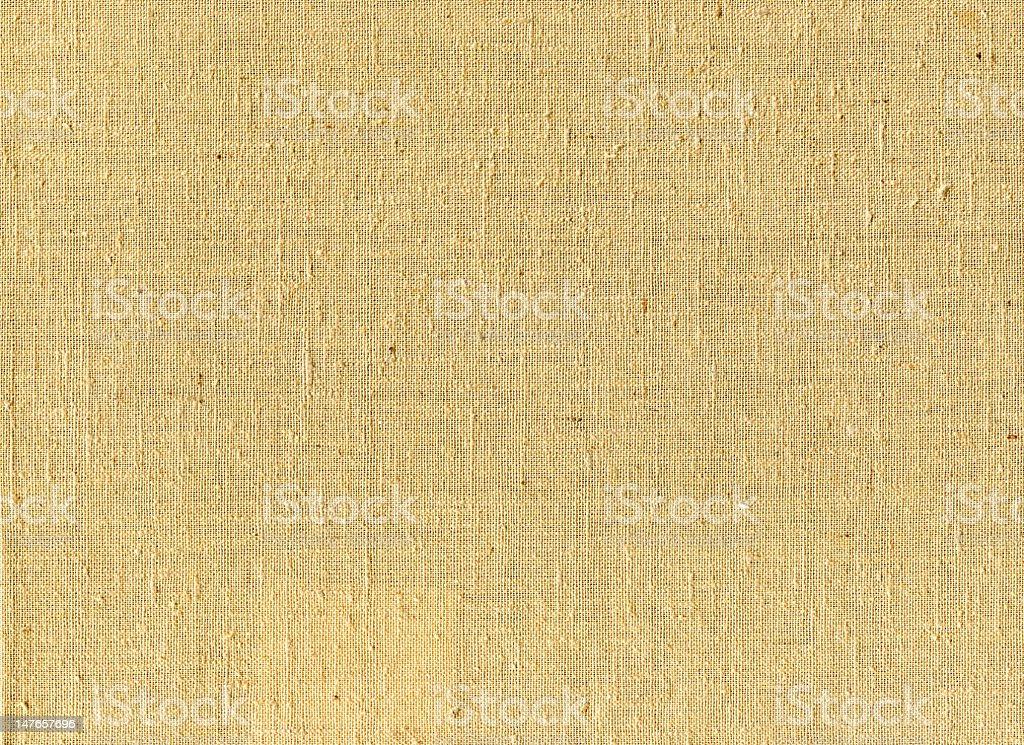 Hohe Auflösung Leinwand Textur XXL Lizenzfreies stock-foto