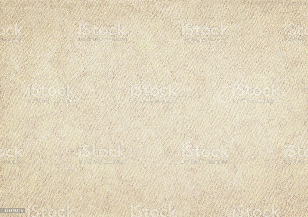 High Resolution Card Stock Watercolor Paper Blank Texture stock photo