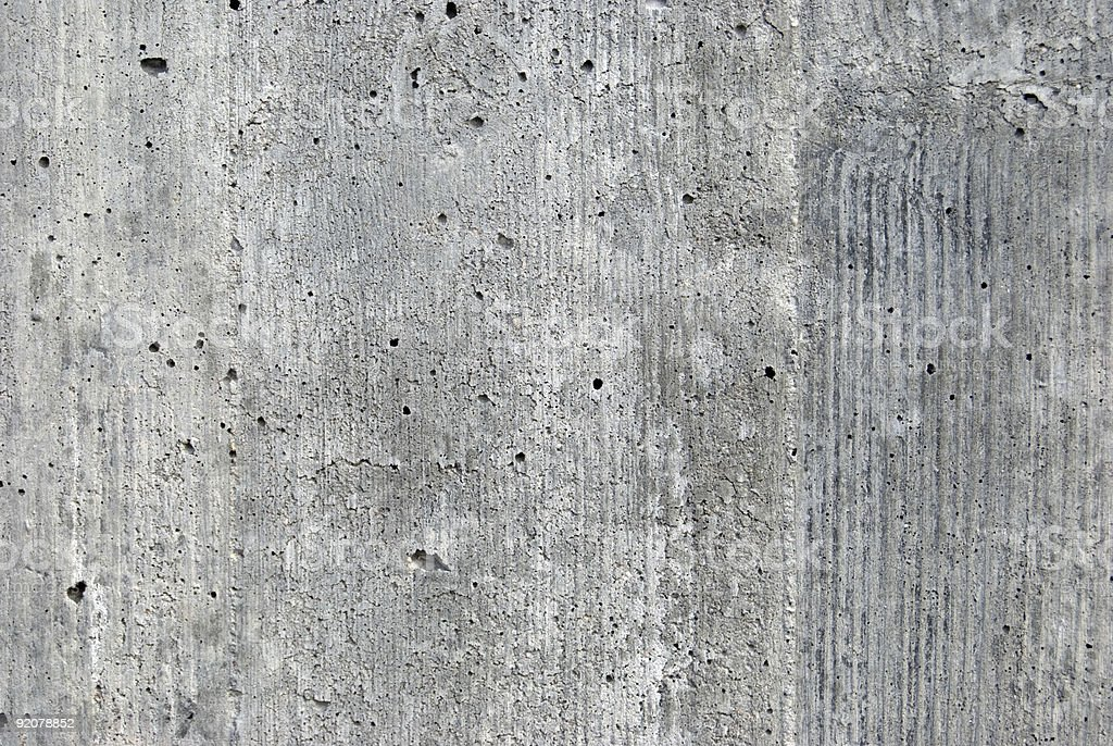 high resolution concrete wall royalty-free stock photo