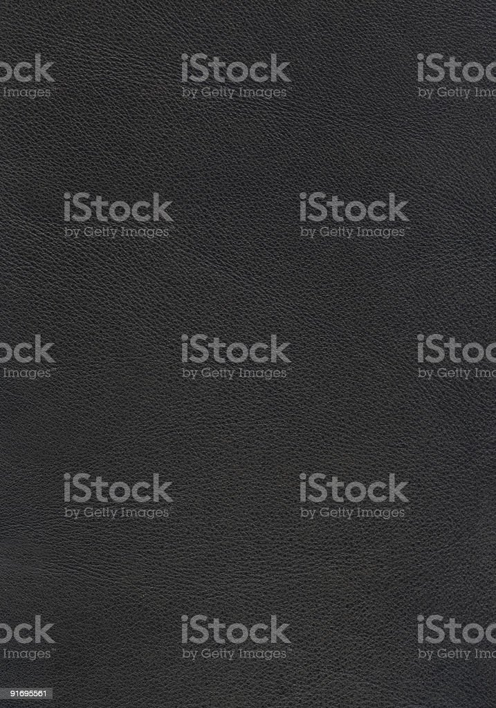 High resolution distressed leather royalty-free stock photo