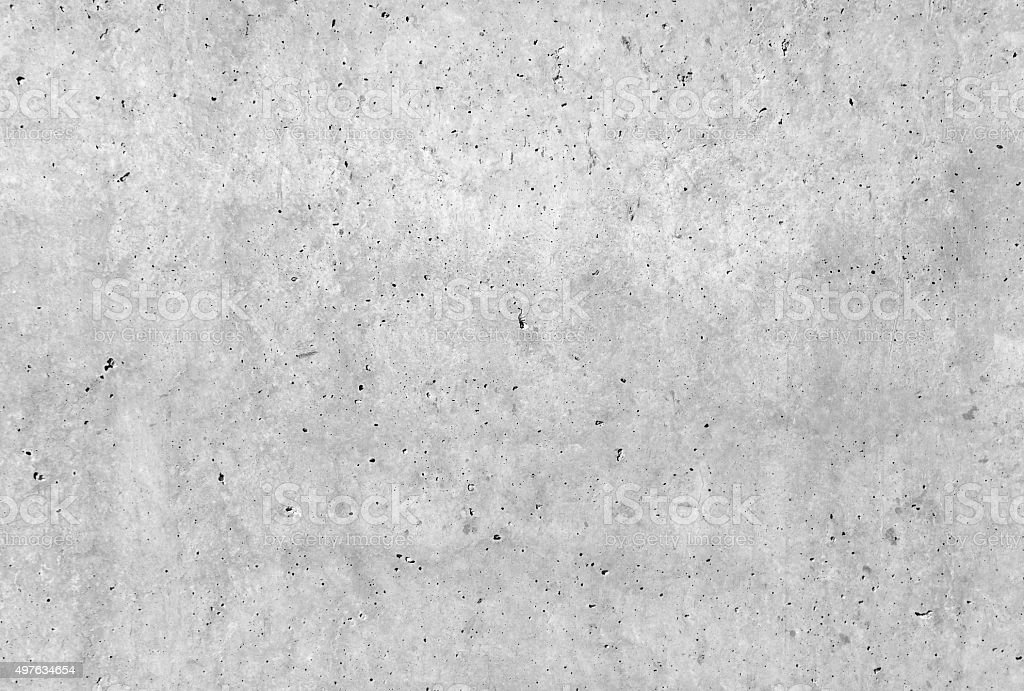 High resolution Gray concrete wall stock photo