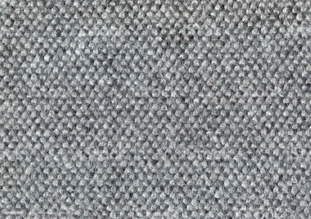 High Resolution Gray Upholstery Textile stock photo