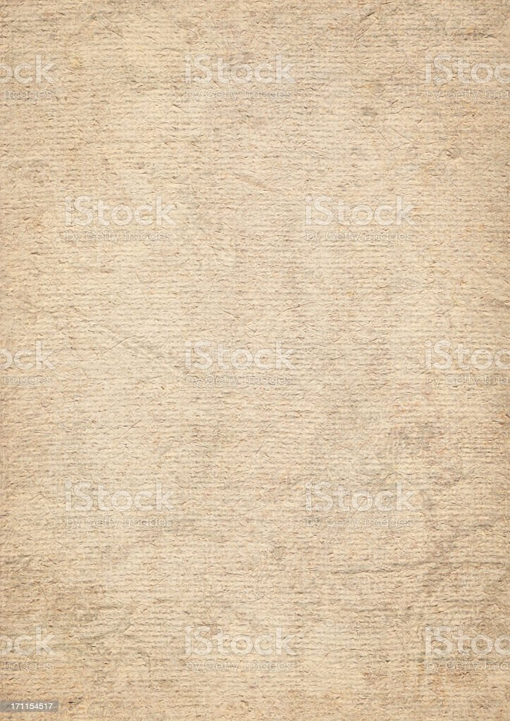 High Resolution Jute Grunge Coarse Grain Canvas royalty-free stock photo