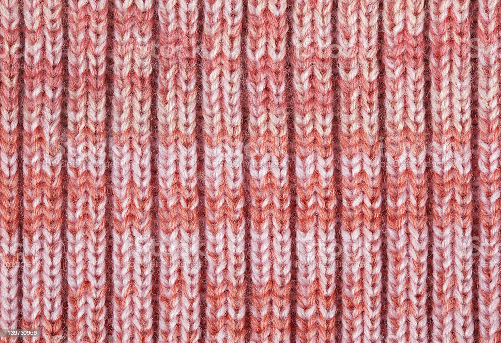 High Resolution knitted textured background royalty-free stock photo