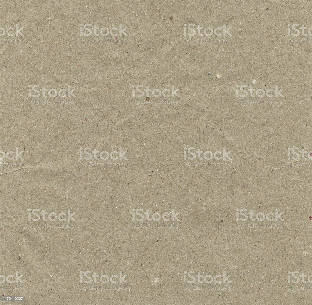 high resolution  kraftpaper background royalty-free stock photo