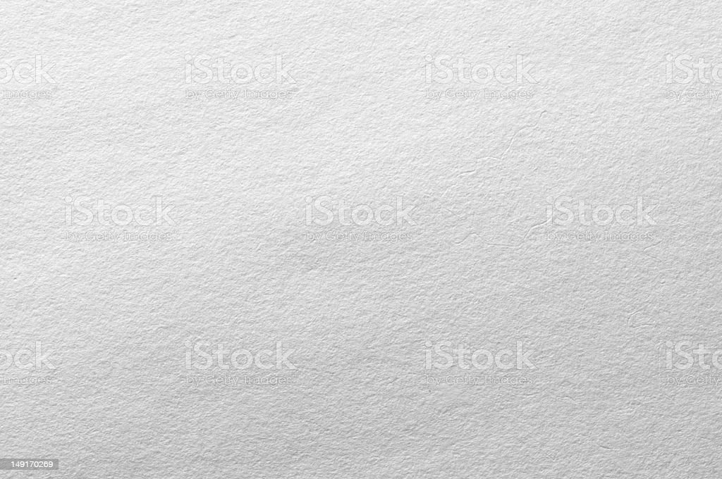 High resolution medium tooth monochrome drawing paper texture. stock photo