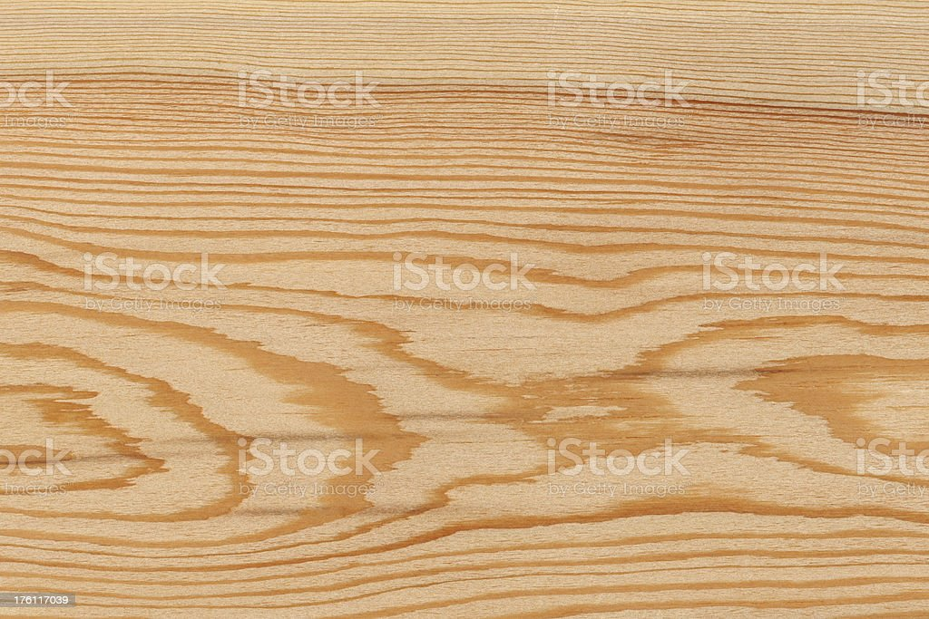 High resolution natural wood grain texture stock photo