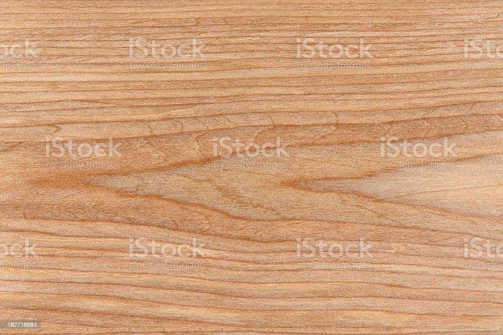 High resolution natural wood grain texture. royalty-free stock photo
