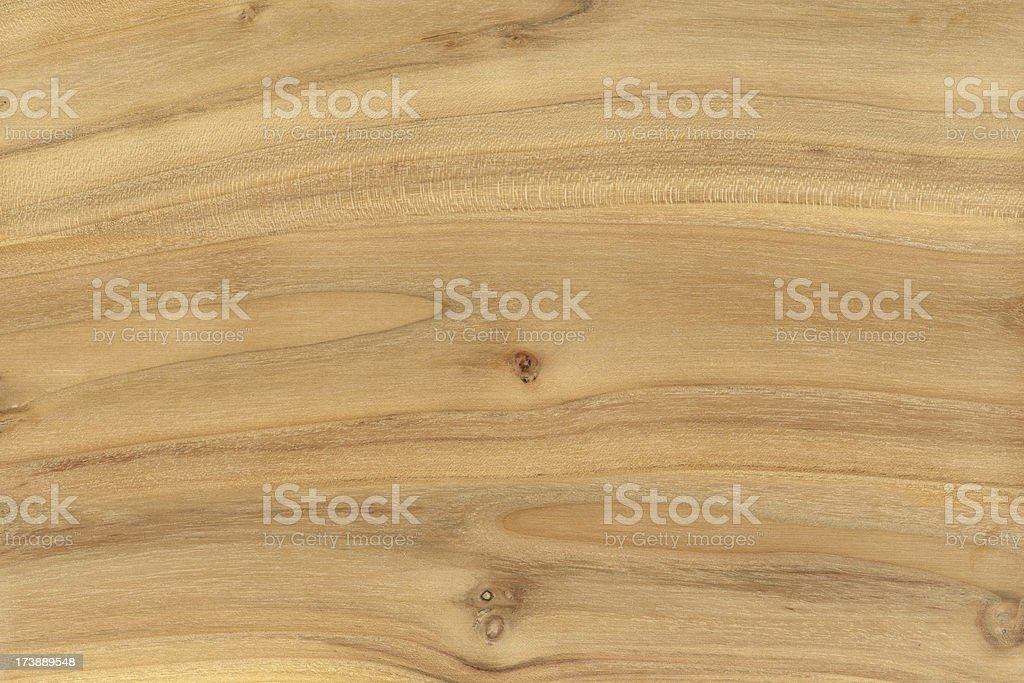 High resolution natural wood texture royalty-free stock photo