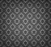 High Resolution Patterned Wallpaper