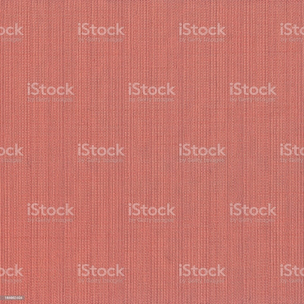 High Resolution Pink Cotton-Polyester Upholstery Fabric Texture royalty-free stock photo