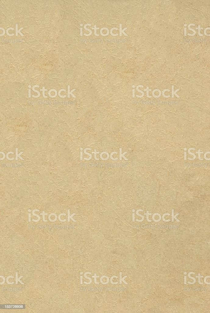 High resolution recycled laid paper royalty-free stock photo