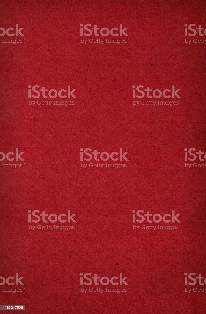 High resolution red background stock photo