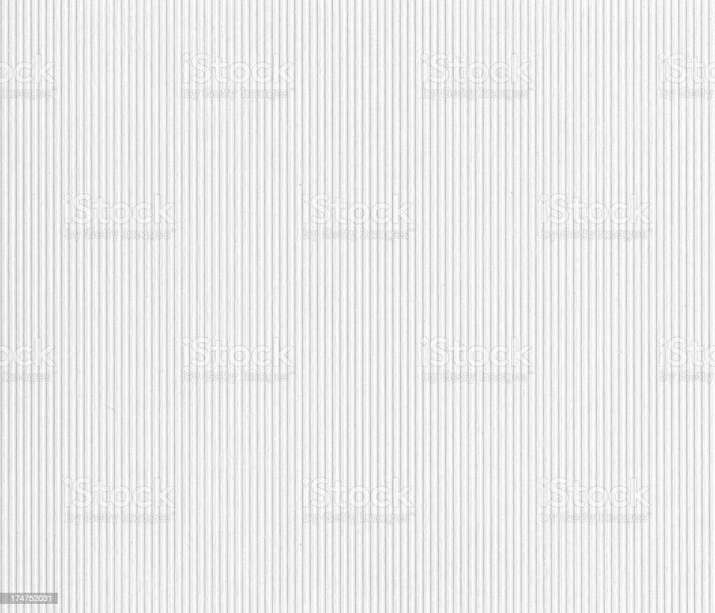 High resolution ribbed paper texture stock photo