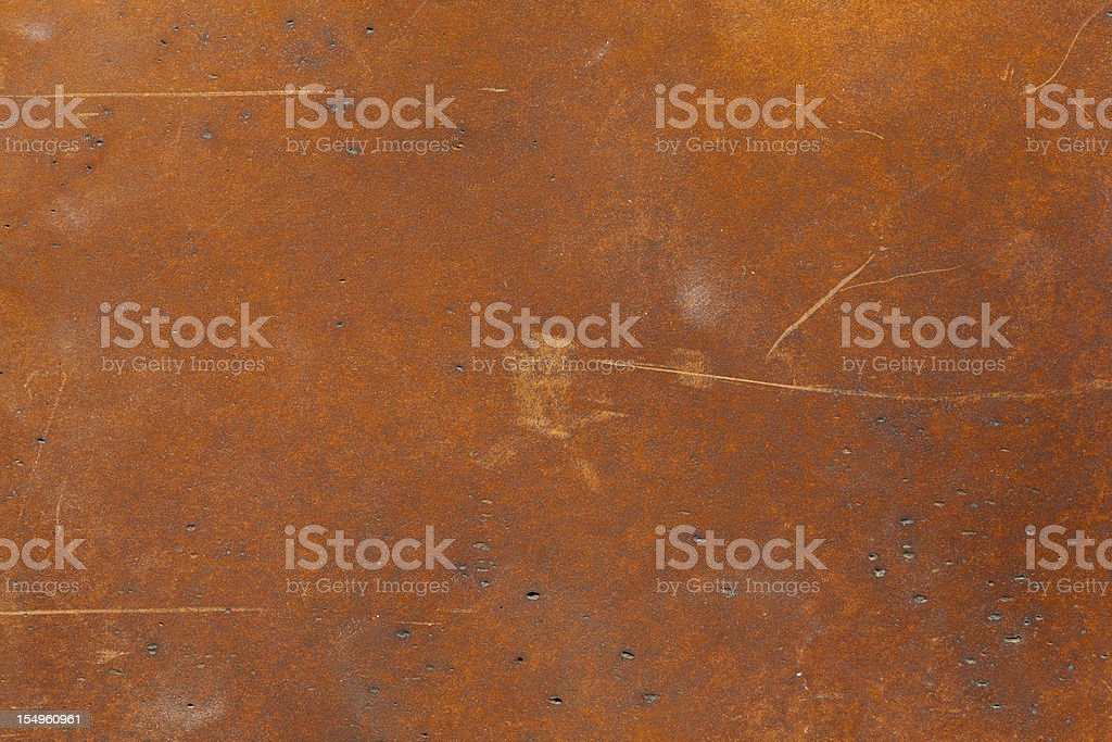 high resolution rusty metal surface royalty-free stock photo