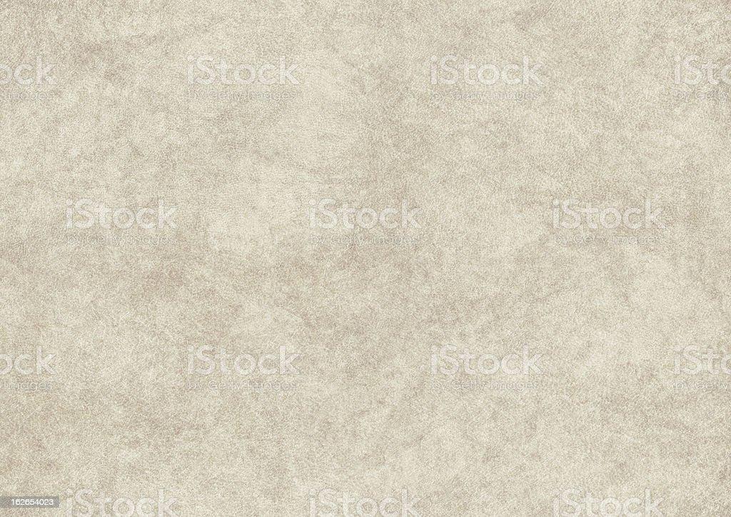 High Resolution Seamless Antique Animal Skin Parchment Grunge Texture stock photo
