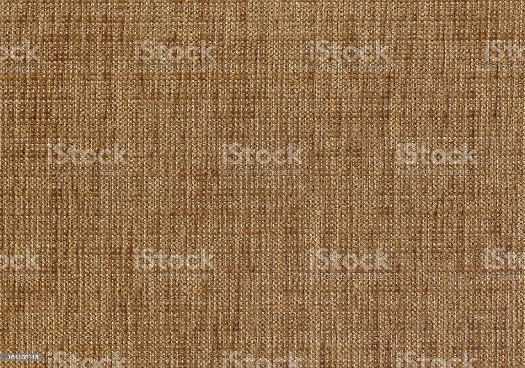 High resolution texture- natural Linen royalty-free stock photo
