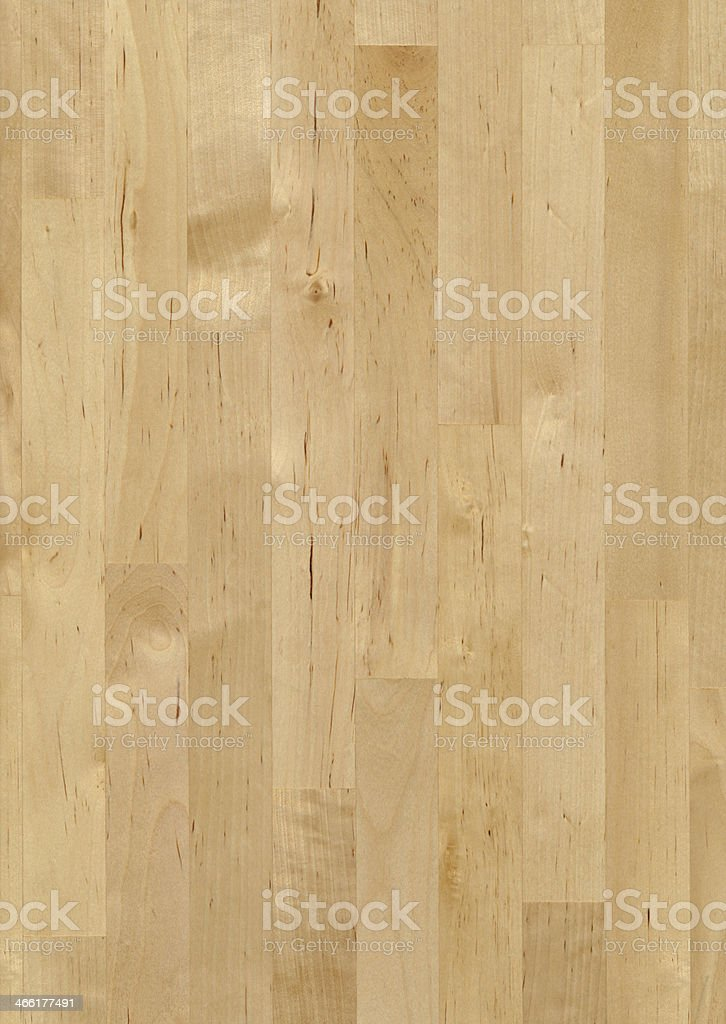High resolution texture of wood butcher block wood grain stock photo