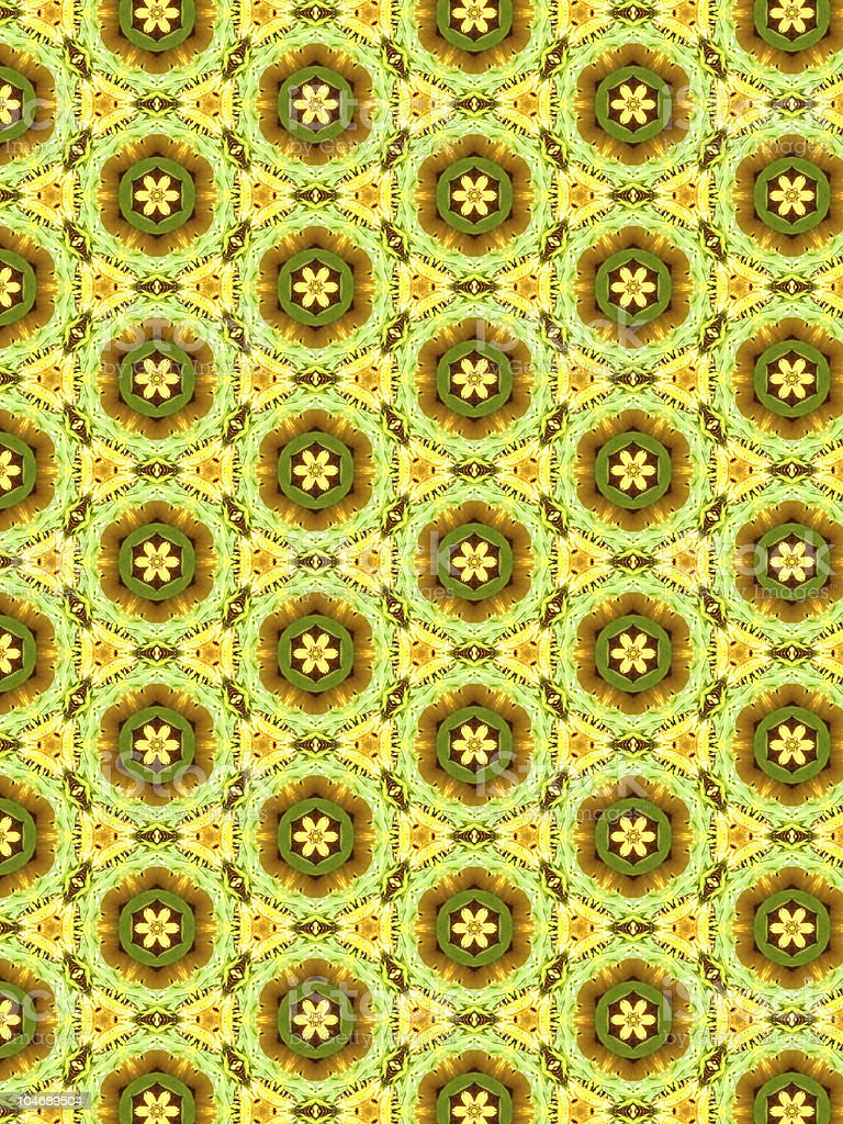 High Resolution Wallpaper Pattern (Seamless) royalty-free stock photo