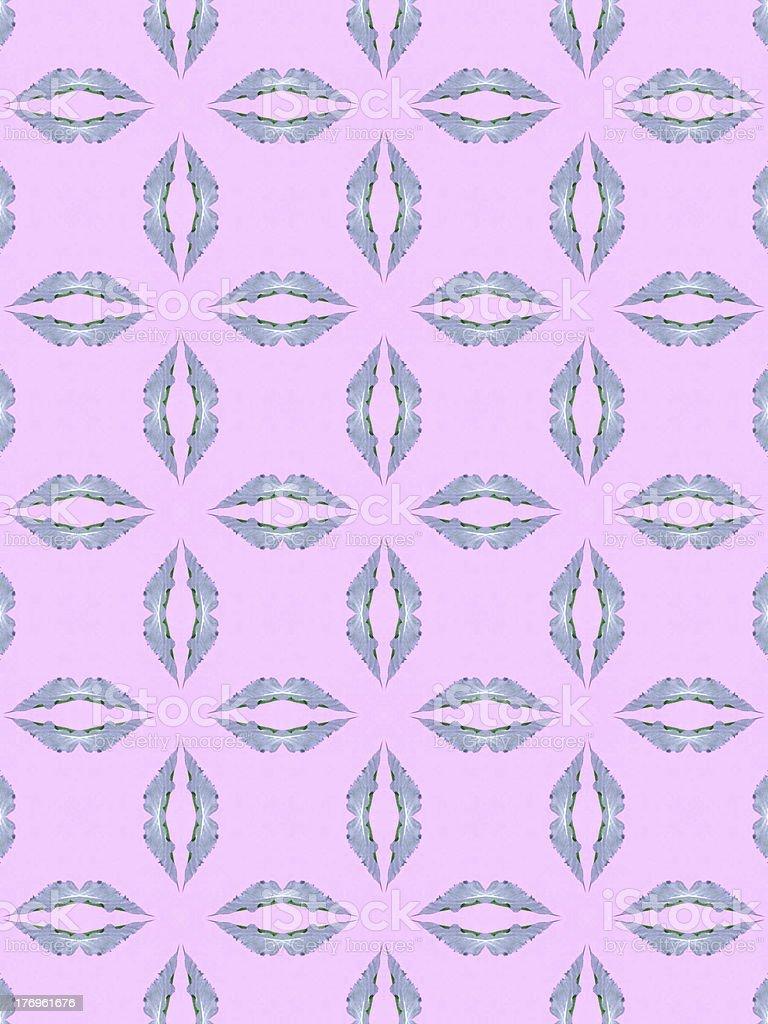 High Resolution Wallpaper Pattern (Seamless) royalty-free stock photo