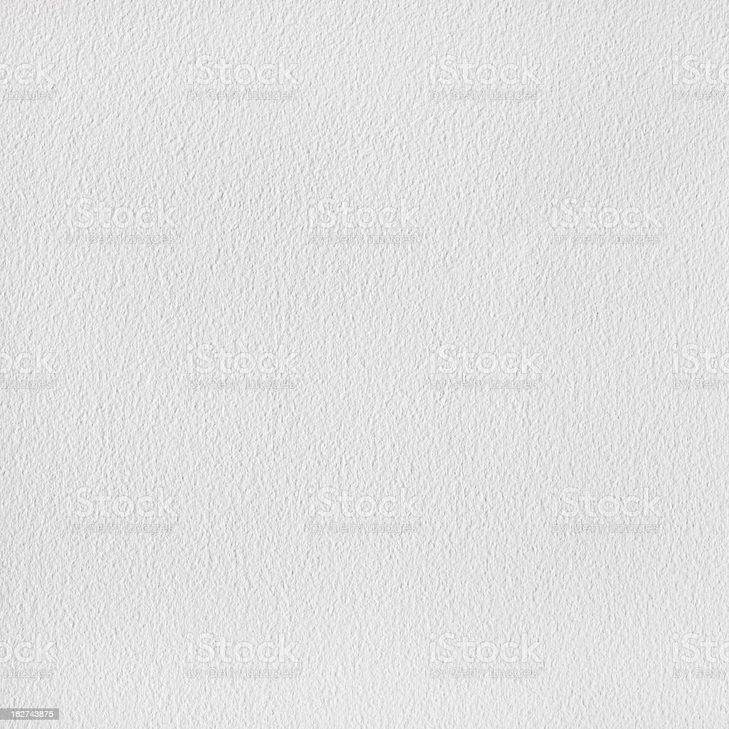 High resolution watercolor paper texture royalty-free stock photo