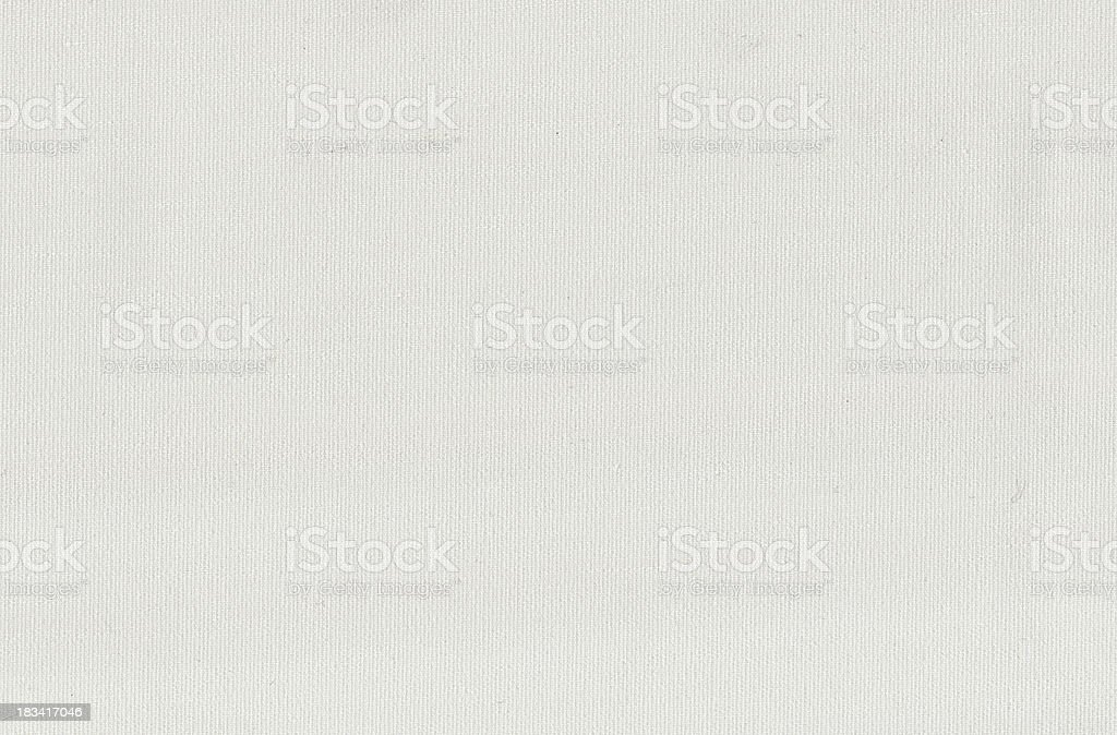 High Resolution White Textile stock photo