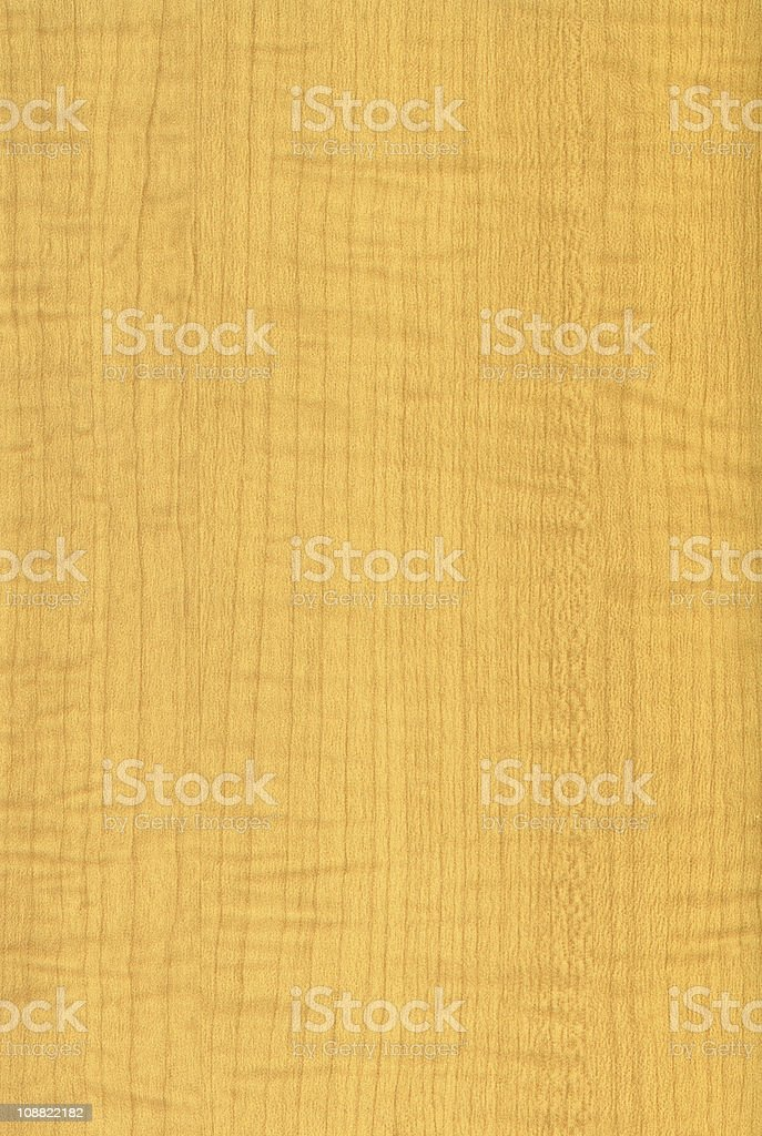 High Resolution Wood Background royalty-free stock photo
