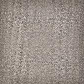 High Resolution Woolen Woven Fabric Beige Vignette Texture