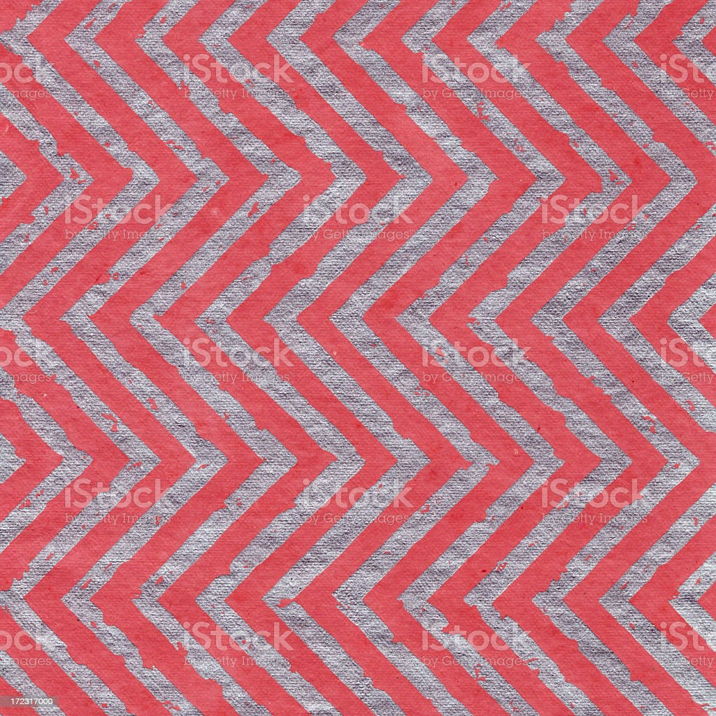 High resoluton silver striped art paper royalty-free stock photo