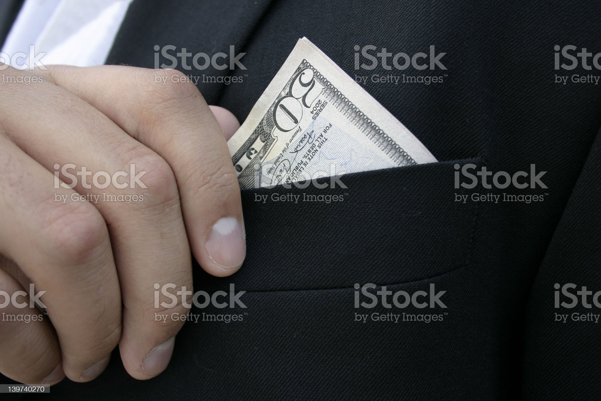 High Roller royalty-free stock photo