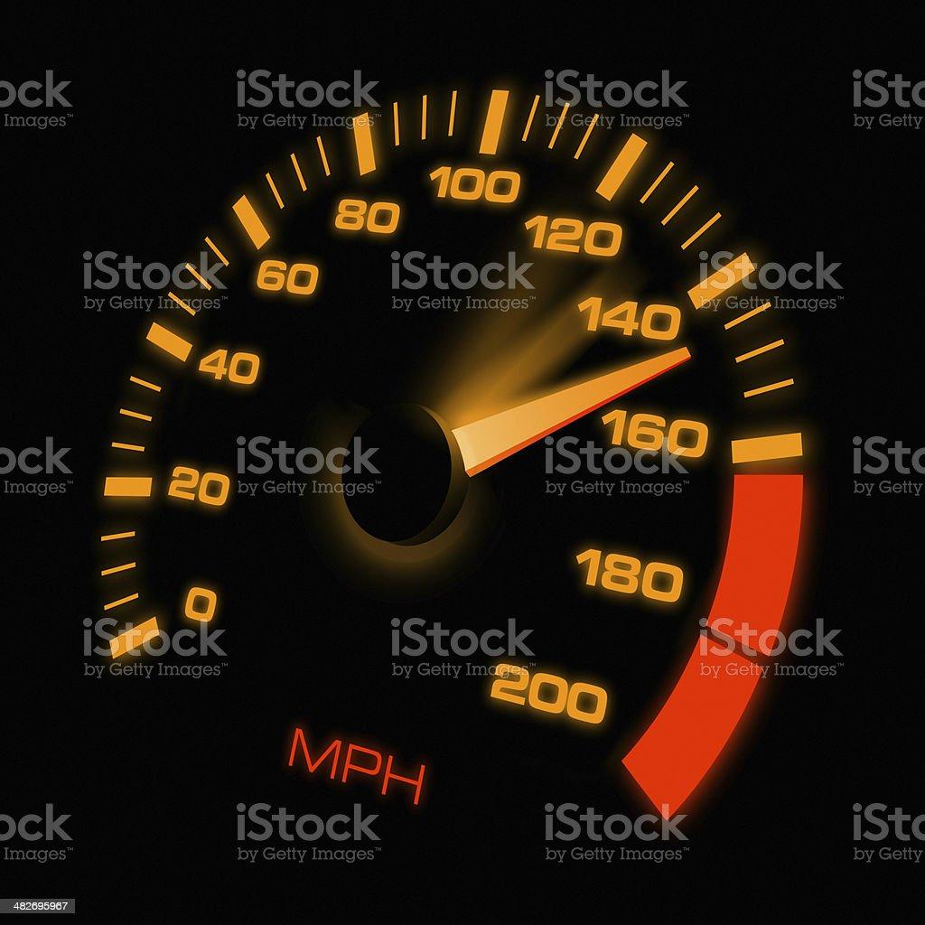 High Speed stock photo