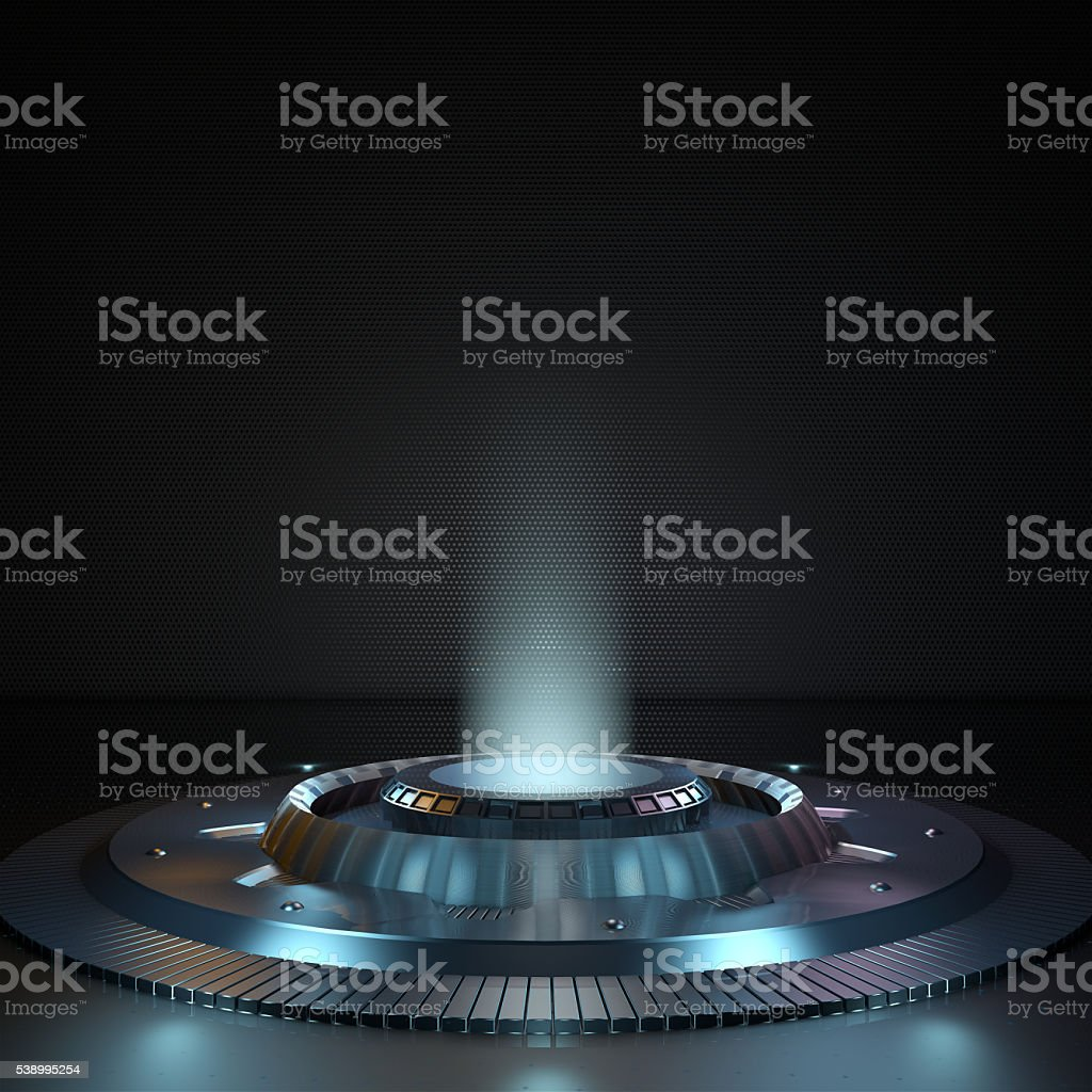 High tech stock photo