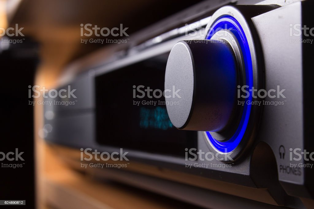 High tech stock photo
