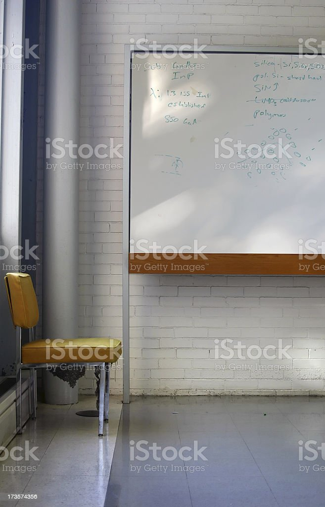 Higher Learning stock photo