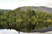 Highland reflection