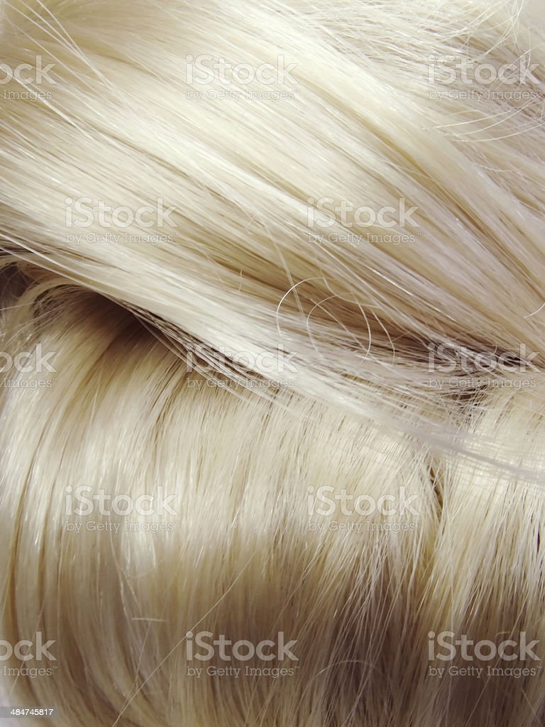 highlight hair texture background royalty-free stock photo