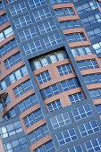 High-Rise Modern Building
