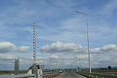 highway, toll booth