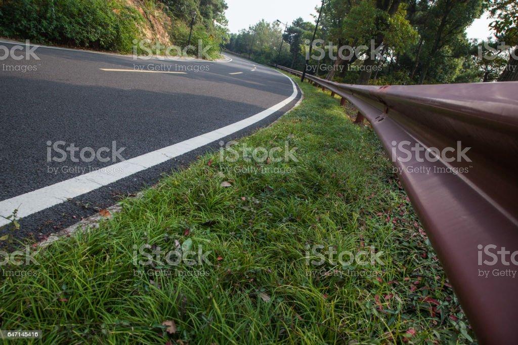 highways road stock photo